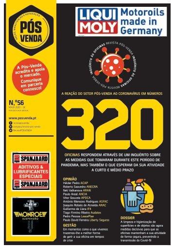 REVISTA PÓS-VENDA 56