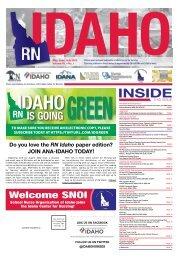 RN Idaho - May 2020