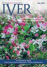 Iver Parish Magazine - May 2020