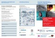 Cardio meets Surgery - EvKB