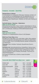 BAKA FORUM Praxis Altbau on tour - balck + partner - Seite 7