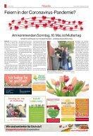 2020-05-03 Bayreuther Sonntagszeitung - Page 6