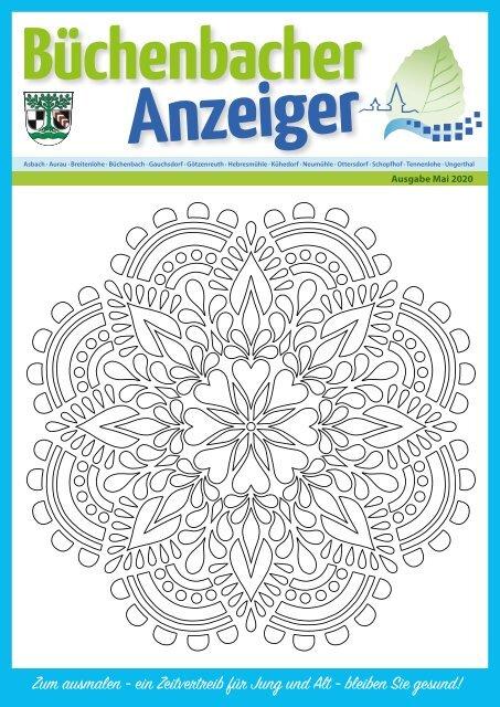 Mai 2020 - Büchenbacher Anzeiger
