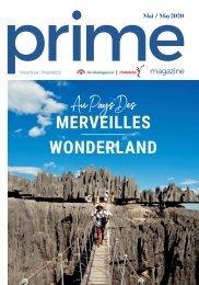 Prime Magazine May 2020