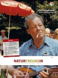 2005-4 - NaturFreunde Deutschlands