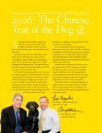 Canine Companions 2007 Annual Report - Canine Companions for ... - Page 5