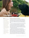 Canine Companions 2007 Annual Report - Canine Companions for ... - Page 7