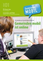 Gemeinden mobil ist online