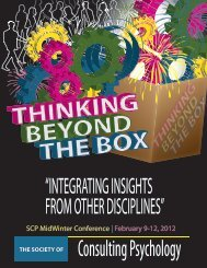 2012 Conference Brochure - Apadivisions.org