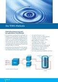 Feuchtemessung mit der Mikrowellen-Resonanz-Technik - Kundert ... - Seite 6