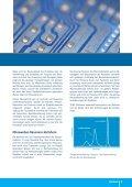 Feuchtemessung mit der Mikrowellen-Resonanz-Technik - Kundert ... - Seite 7