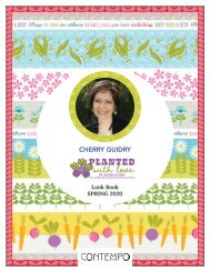 Planted with Love by Cherry Guidry Look Book Spring 2020