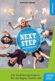 2020/19 - Next Step - Neckar Alb