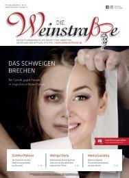Die Weinstraße - Mai 2020