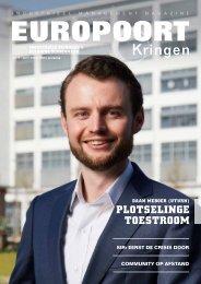 4 | 2020 Europoort Kringen Magazine