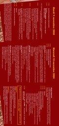 Mardi 9 novembre 2004 - Centre Ressource du Développement ...