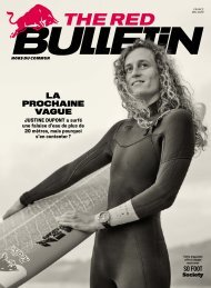 The Red Bulletin Mai 2020 (FR)