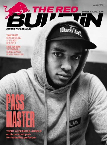 The Red Bulletin May 2020 (UK)