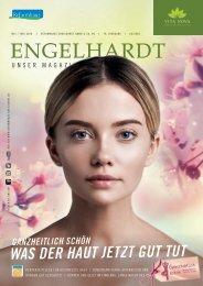Engelhardt Magazin Mai/Juni 2020