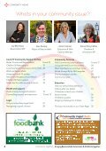 Community Together - May/June Issue combining Beaconsfield Together & Amersham & Chalfont's Together  - Page 4