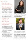 Community Together - May/June Issue combining Beaconsfield Together & Amersham & Chalfont's Together  - Page 6