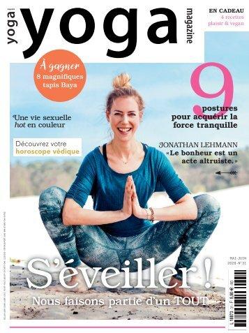 Yoga N°31