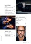 BORA Magazin 01 2020 – Deutsch - Page 5