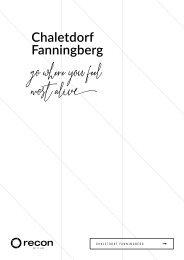 Expose Fanningberg I
