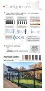 Garde corps & rampes aluminium - Page 5