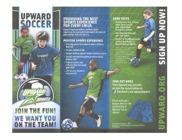 2011Upward-Soccer-Fa.. - Johns Creek Baptist Church