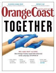 Orange Coast Magazine May 2020