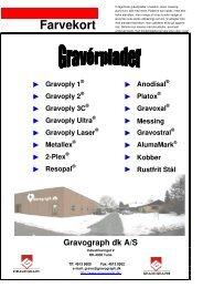 Gravoply 2 - Gravograph