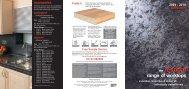 ResopalBrochure Sept 09:Layout 1 - Decorative Products