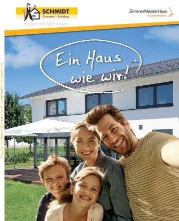 Hausbau Schmidt
