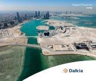 Télécharger le rapport financier 2009 - Dalkia