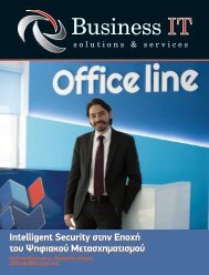 Business IT - Issue-pkouris