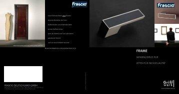 FraMe - Frascio