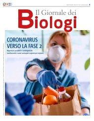 Il Giornale dei Biologi - N. 5