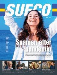 En Sueco Maj 2020