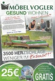 Möbel Vogler - 06.05.2020