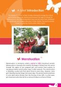 Growing girls a - EcoSanRes - Page 3