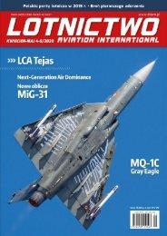 Lotnictwo Aviation International 4-5/2020 short