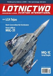Lotnictwo Aviation International 4-5/2020 short