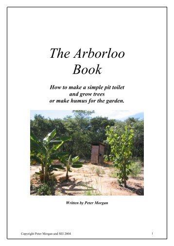 Arborloo - EcoSanRes
