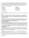 Newsletter - Alamosa Presbyterian Church - Page 5