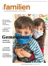 Ehe + Familien - Ausgabe Wien