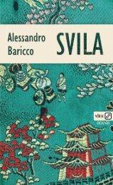 Alessandro Baricco - Svila