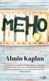 Almin Kaplan - Meho