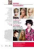 Estetica Magazine FRANCE (2/2020 COLLECTION) - Page 3