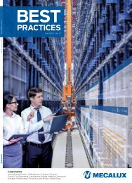Best Practices Magazine - issue nº17 - English